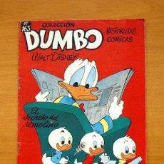 Tebeos: DUMBO Nº 163 - EDITORIAL FANTASIA / ERSA 1947. Lote 54923093
