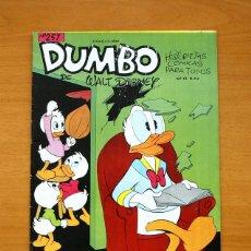 Tebeos: DUMBO Nº 257 - EDITORIAL FANTASIA / ERSA 1947. Lote 54923228