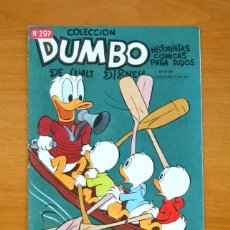 Tebeos: DUMBO Nº 297 - EDITORIAL FANTASIA / ERSA 1947. Lote 54923955