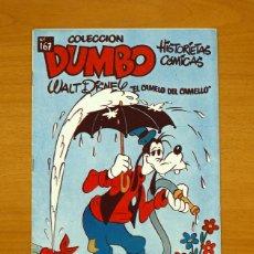 Tebeos: DUMBO Nº 167 - EDITORIAL FANTASIA / ERSA 1947. Lote 54926453