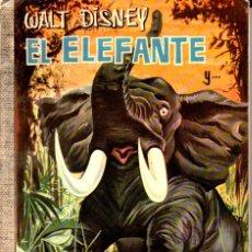Tebeos: DUMBO ERSA Nº 40 : EL ELEFANTE (1968 - 35 PTAS). Lote 55364630
