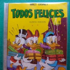 Tebeos: COLECCION DUMBO Nº 3 TODOS FELICES ERSA. Lote 57299870