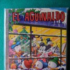 Tebeos: COLECCION DUMBO Nº 28 EL AGUINALDO EDICIONES ERSA. Lote 57299940