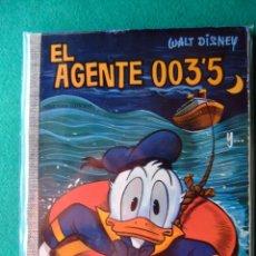 Tebeos: COLECCION DUMBO Nº 38 EL AGENTE 003'5 EDICIONES ERSA. Lote 57300025