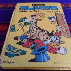 Tebeos: DUMBO EDICIÓN DE LUJO NºS 2 Y 3. ERSA 1975. WALT DISNEY, TAPA DURA. 160 PGNS. DIFÍCIL!!!!. Lote 57362840
