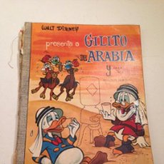 Tebeos: DUMBO Nº 2. GILITO DE ARABIA. ERSA.. Lote 58497707