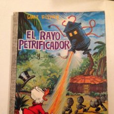 BDs: DUMBO Nº 51. EL RAYO PETRIFICADOR. ERSA.. Lote 58499733