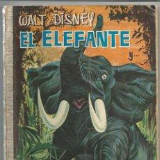 Tebeos: DUMBO Nº 40 - EL ELEFANTE - ERSA 1974. Lote 57503259