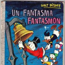 Tebeos: UN FANTASMA FANTASMON - WALT DISNEY DUMBO Nº 49 - ERSA 1969. Lote 66116766