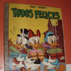 Tebeos: DUMBO 3 TODOS FELICES COMIC ERSA WALT DISNEY. Lote 57659177