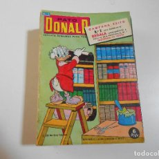 Tebeos: PATO DONALD Nº 2. Lote 88878756