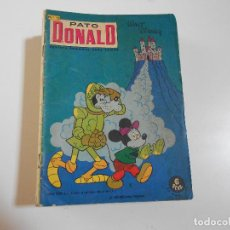 Tebeos: PATO DONALD Nº 13. Lote 88878792