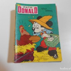 Tebeos: PATO DONALD Nº 35. Lote 88878924