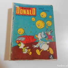Tebeos: PATO DONALD Nº 46. Lote 88879092