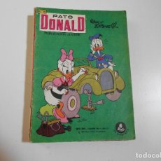 Tebeos: PATO DONALD Nº 86. Lote 88879328