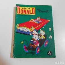 Tebeos: PATO DONALD Nº 102. Lote 88879400