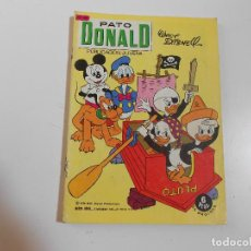 Tebeos: PATO DONALD Nº 109. Lote 88879592