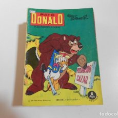 Tebeos: PATO DONALD Nº 113. Lote 88880476