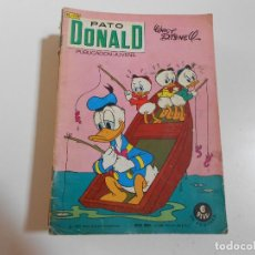 Tebeos: PATO DONALD Nº 119. Lote 88880656