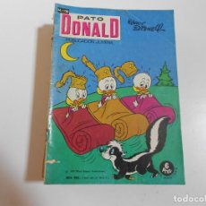 Tebeos: PATO DONALD Nº 120. Lote 88880704