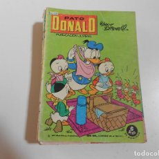 Tebeos: PATO DONALD Nº 129. Lote 88880892