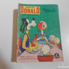 Tebeos: PATO DONALD Nº 131. Lote 88880936