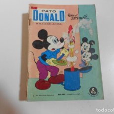 Tebeos: PATO DONALD Nº 139. Lote 88881000