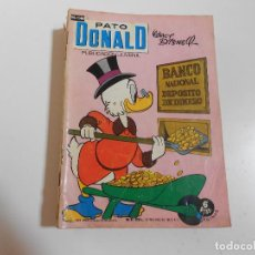 Tebeos: PATO DONALD Nº 144. Lote 88881048