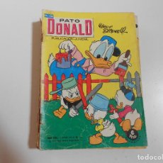 Tebeos: PATO DONALD Nº 154. Lote 88881100