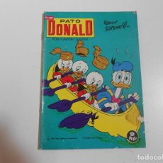 Tebeos: PATO DONALD Nº 227. Lote 88881580