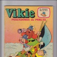 Livros de Banda Desenhada: VIKIE Nº 17. E.R.S.A 1976.. Lote 90561970