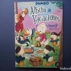 Tebeos: DUMBO ALBUM Nº29 ( EDICIONES RECREATIVAS, 1961 ). Lote 94238495