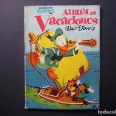 Tebeos: DUMBO ALBUM Nº14 ( EDICIONES RECREATIVAS ,1956 ). Lote 94238890