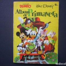 Tebeos: DUMBO ALBUM Nº13 ( EDICIONES RECREATIVAS ,1956 ). Lote 94241145
