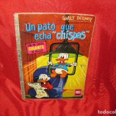 Tebeos: DISNEY - COLECCION DUMBO Nº 66. Lote 100345495
