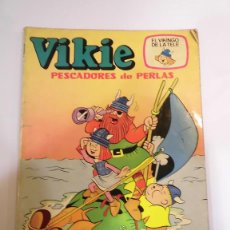 Tebeos: VIKIE - NUM 17 - ERSA- 1976. Lote 100486267