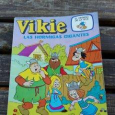 Tebeos: COMIC VIKIE N'56,LAS HORMIGAS GIGANTES AÑO 1981.. Lote 101535023