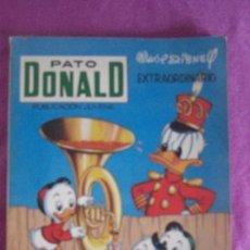 Tebeos: PATO DONALD EXTRAORDINARIO MARZO 1970. Lote 102764371