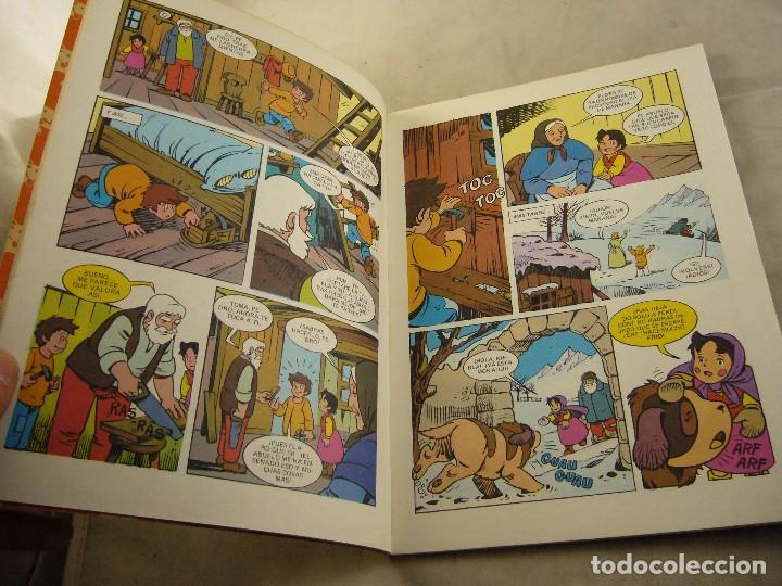 Tebeos: HEIDI Nº 15, EDITORIAL ERSA - Foto 2 - 102775351