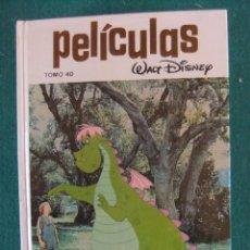 Tebeos: PELICULAS Nº 40 COLECCION JOVIAL E.R.S.A.. Lote 104594951