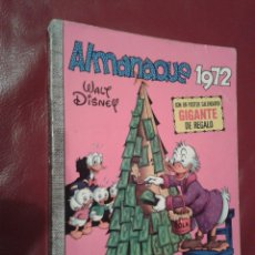 Tebeos: DUMBO ERSA COMIC Nº 83 ALMANAQUE 1972. Lote 121725552