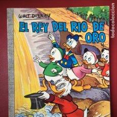 Tebeos: EL REY DEL RÍO DE ORO - WALT DISNEY - COLECCIÓN DUMBO NÚMERO 15 - AÑO 1973. Lote 112043696