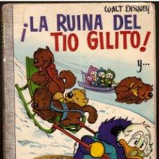 Tebeos: COMIC DUMBO, Nº 26: LA RUINA DEL TIO GILITO - ERSA, WALT DISNEY. Lote 114407855