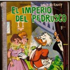 Tebeos: COMIC DUMBO, Nº 18: EL IMPERIO DEL PEDRUSCO - ERSA, WALT DISNEY. Lote 114407955