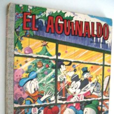 Tebeos: DONALD - EL AGUINALDO - COLECCIÓN DUMBO NUM. 28. Lote 115503519