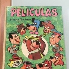 Tebeos: PELÍCULAS DE ERSA COLECCIÓN JOVIAL TOMO Nº 17 DEL AÑO 1972 PRIMERA EDICIÓN, TOMO EN MUY BUEN ESTADO. Lote 118306307