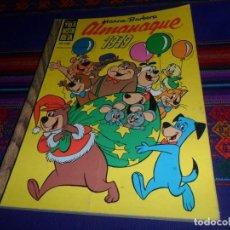 Livros de Banda Desenhada: TELE HISTORIETA Nº 118 ALMANAQUE 1979. ERSA. 90 PTS.. Lote 121345179