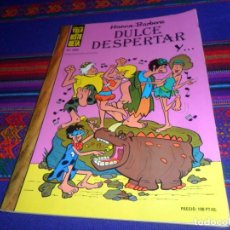Livros de Banda Desenhada: TELE HISTORIETA Nº 156 DULCE DESPERTAR. ERSA 1982 100 PTS. REGALO Nº 129. MUY BUEN ESTADO Y RARO.. Lote 121345583
