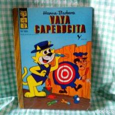 Tebeos: TELE HISTORIETA Nº 155 - CAYA CAPERUCITA - ERSA 1981. Lote 122097103