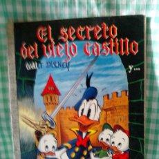 Tebeos: COLECCION DUMBO Nº 68 - EL SECRETO DEL VIEJO CASTILLO. Lote 122097379